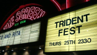 Screenshot from Tridentfest London Trailer
