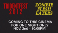 Screenshot from TRIDENTFEST 2012 - Double Bill!